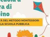 Alimentazione, adolescenza, Montessori, musica letture Nati Leggere eventi famiglie programma