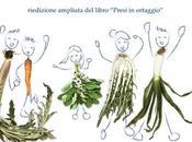 """Ortaggi liberati: cucina """"verde"""" solo) Puglia"""