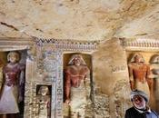 Egitto, trovata tomba intatta nella necropoli Saqqara