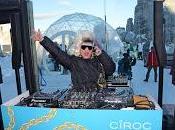 Ciroc Moschino: Un'esclusivo Party inaugurare stagione sciistica