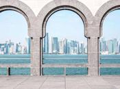 Cosa vedere Doha giorni, grattacieli deserto Qatar