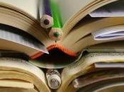 Libri leggere: belli letto quest'anno