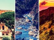 Città regioni monti fiumi d'italia liguri liguria