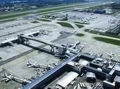 U.F.O. sull'aeroporto londinese Gatwick (VIDEO)