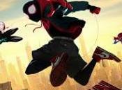 Spider Man: nuovo Universo film della Warner Bros italia