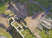 Smirne, scava teatro greco