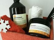 Insight Professional: linea Antioxidant danni dell'inquinamento