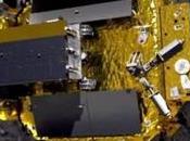 sonda cinese atterrata lato oscuro della luna
