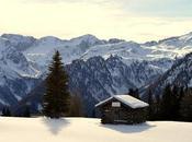 escursioni ciaspole perdere Kartitsch Tirolo Orientale