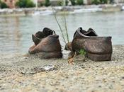 Cose vedere Budapest: storia delle scarpe Danubio
