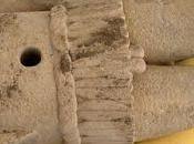 Messico, trovata statua azteco