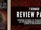 Review Party: sigillo Caravaggio