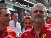 """Ferrari saluta Arrivabene: """"Grazie aver riportato squadra livelli competitivi"""""""