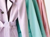 Coats trends winter 2019