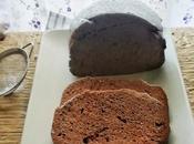 Pane dolce cacao segreti della macchina pane