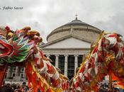 Capodanno Cinese 2019 Napoli: cos'è perché festeggia anche