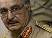 Forze militari generale Haftar (Lna) sono pronte alla battaglia finale tutte milizie ribelli ciadiane della Libia