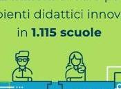 Innovazione digitale: 20.000 euro Direzione Didattica Fidenza
