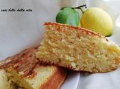 Torta limone ricotta