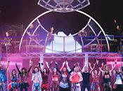 """Teatro Brancaccio """"Queen Mania"""""""