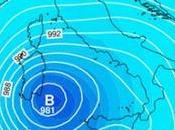 Allerta meteo ciclone Klaus: arrivo bombe neve