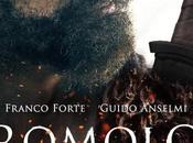 Romolo. primo Franco Forte Guido Anselmi