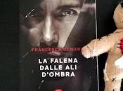 Recensione: falena dalle d'ombra, Francesca Maro