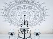 [Passione casa] Come cambiare percezione dello spazio: coloriamo soffitti!
