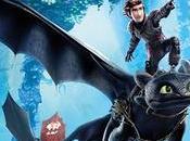 """""""Dragon Trainer mondo nascosto"""", un'avventura sorprendente sbalorditiva."""