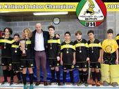 Hockey Under campione d'Italia 18/19