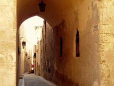 Arcipelago Malta: Mdina, Valletta Città