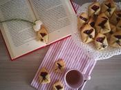 Biscotti lettera d'amore