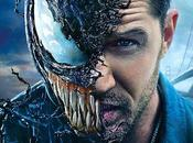 "Universal Pictures Home Entertainment: ""Venom"" ""First Primo Uomo"""
