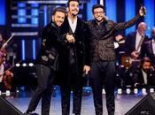Volo: terzo posto Sanremo Musica resta