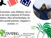 Travel Interview Stefania Stamping World