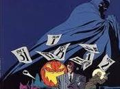 BATMAN lungo halloween