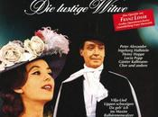 good piece music every day: vilja lied (lehár)/ingeborg hallstein