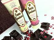 DOCCIA CREMA GIANDUIOSA Neve Cosmetics Promo Chocolate Valentine