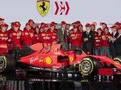 Formula 2019, test Barcellona diretta Sport