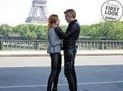 """Shadowhunters primo sguardo: Clary Jace visitano Parigi"