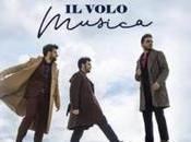 Musica: nuovo album Volo