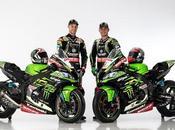 Kawasaki ZX-10RR Racing Team WSBK 2019