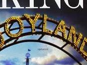 Mini recensione: JOYLAND Stephen King
