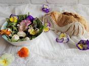 Beauty Beast Pane Integrale Farina Segale Wholewheat Bread