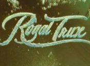 "Royal trux ""white stuff"" (fat possum recs 2019)"