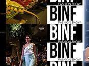BINF Fashion Show Backstage #MFW2019