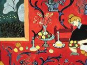 stanza rossa, Henri Matisse