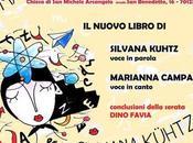 "Sabato marzo 2019 Bari Chiesa Michele Arcangelo ""Manuale fisica ostica"", Silvana Kühtz, Marianna Campanile, Dino Favia"