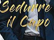 Come sedurre capo (1.Tempt Series) Natasha Madison