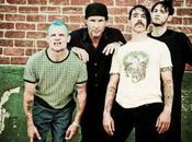 Chili Peppers: live streaming dalle piramidi Giza